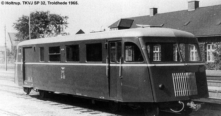 TKVJ SP 32
