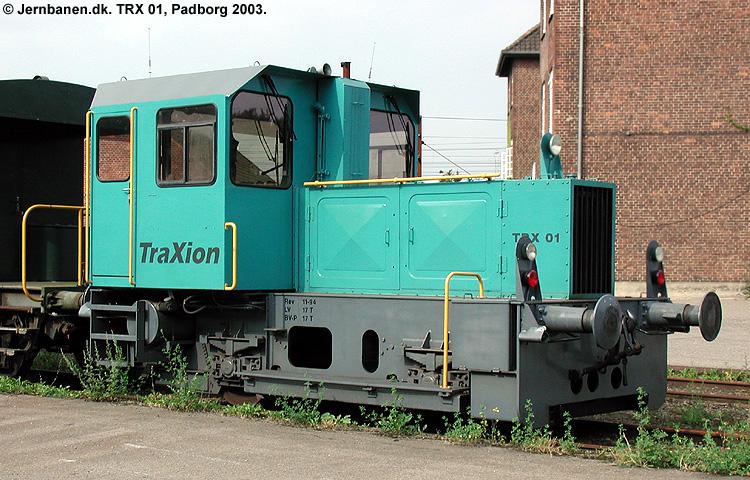 TRX  01