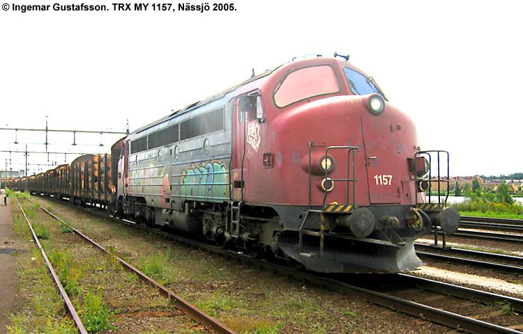 TRX MY 1157