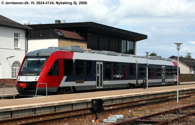 VL  2024-2124