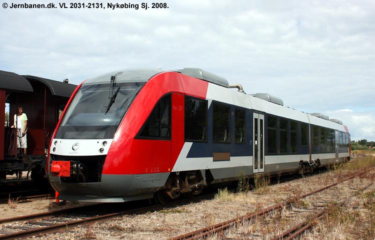 VL  2031-2131