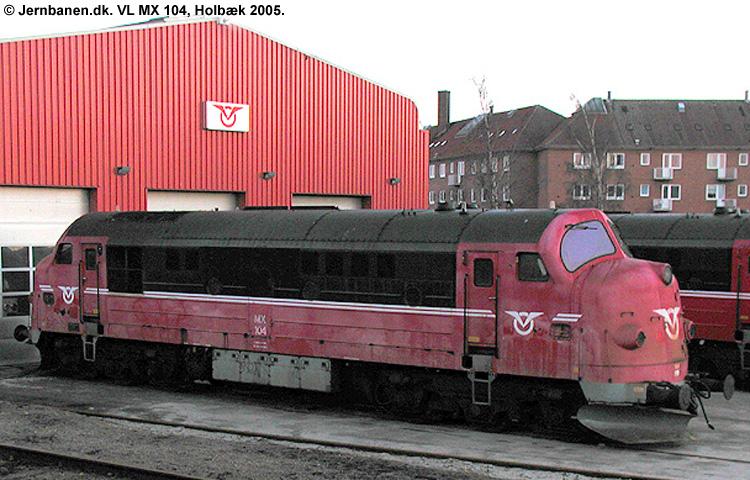 VL MX 104