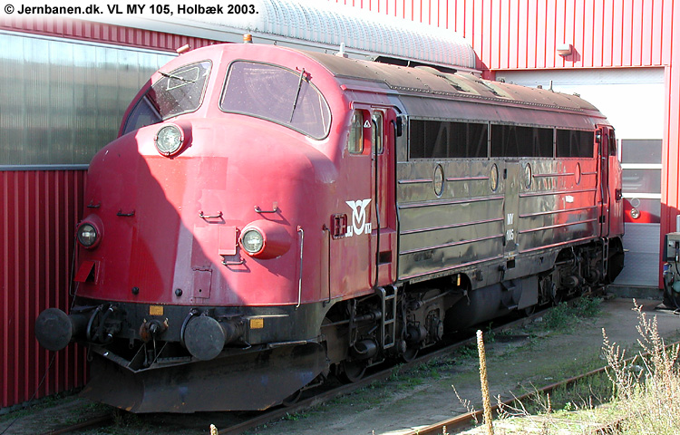 VL MY105