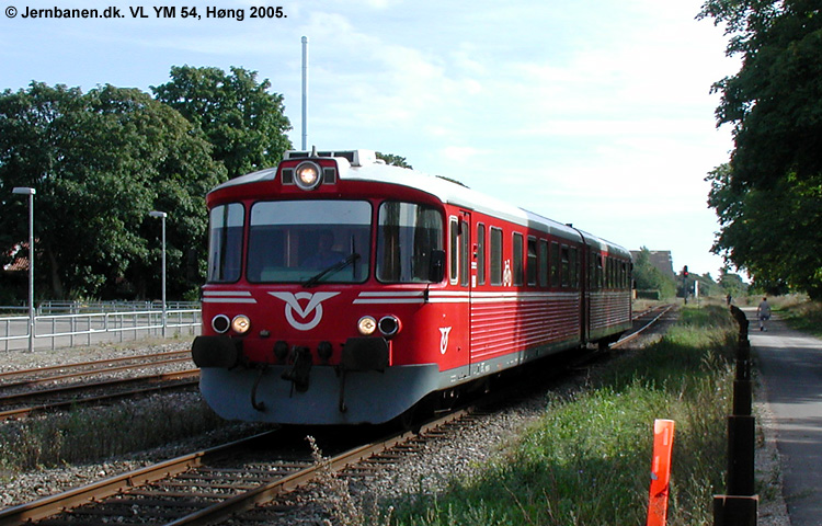 VL YM54