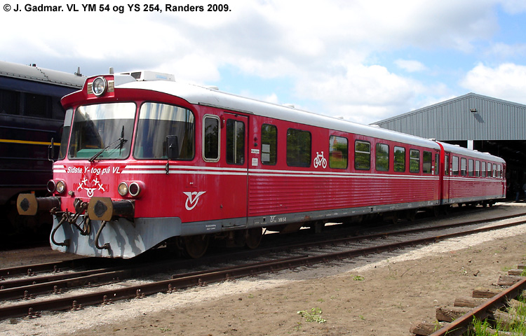 VL YM 54