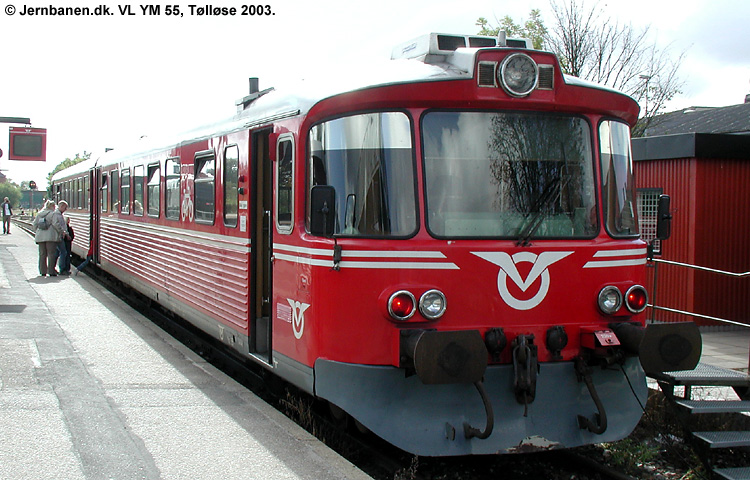 VL YM 55