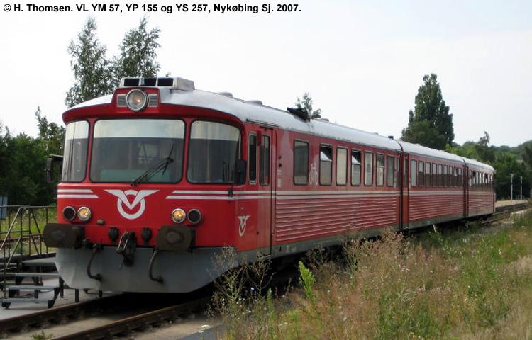 VL YM57
