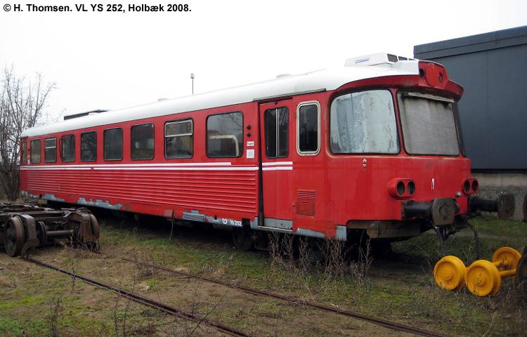 VL YS 252