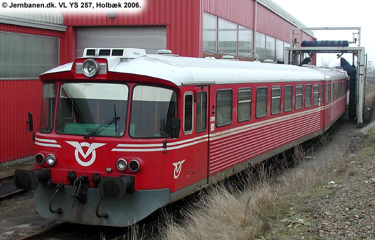 VL YS 257