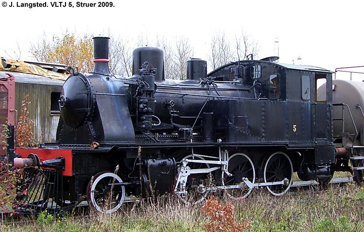 VLTJ 5