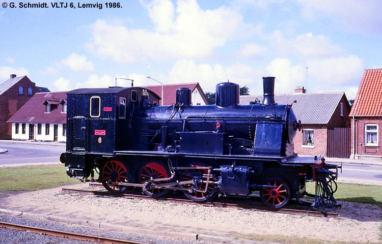 VLTJ 6