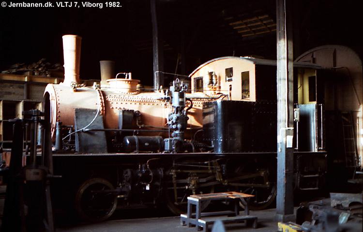 VLTJ 7