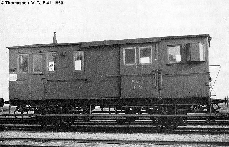 VLTJ F 41