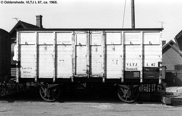 VLTJ L 67