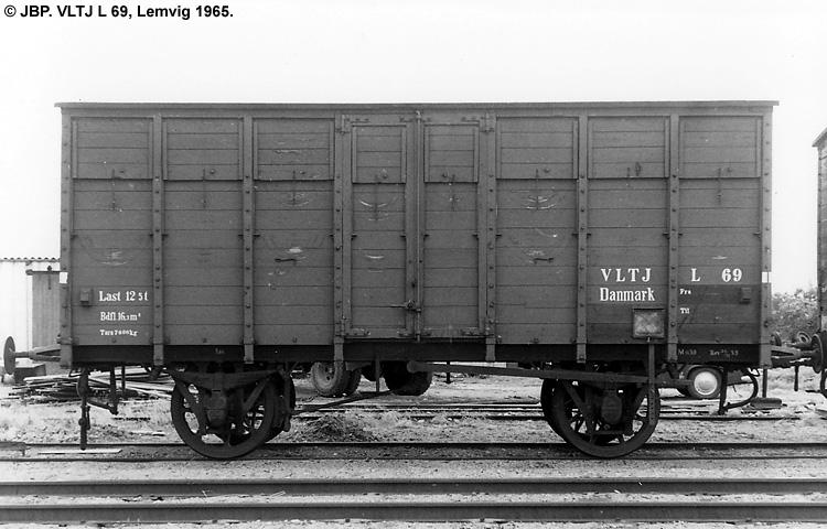 VLTJ L 69
