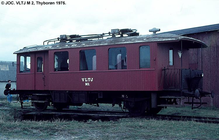VLTJ M 2