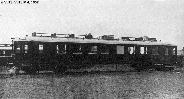 VLTJ M4