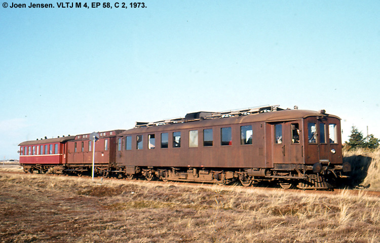 VLTJ M 4
