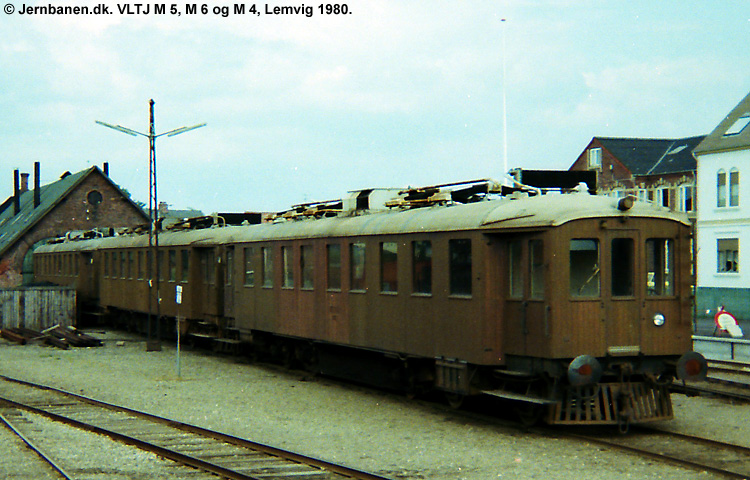 VLTJ M5