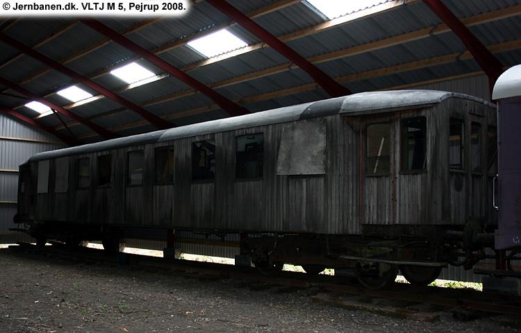 VLTJ M 5
