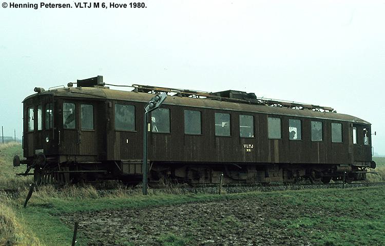 VLTJ M 6