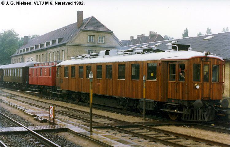 VLTJ M6