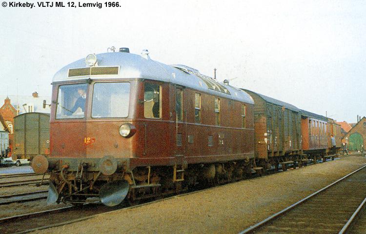 VLTJ ML12