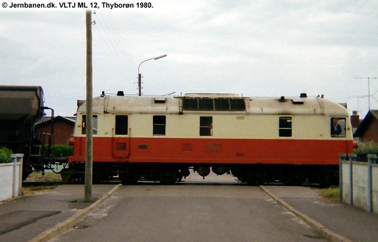 VLTJ ML 12