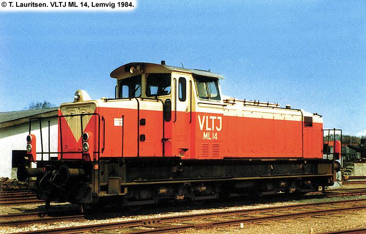 VLTJ ML 14