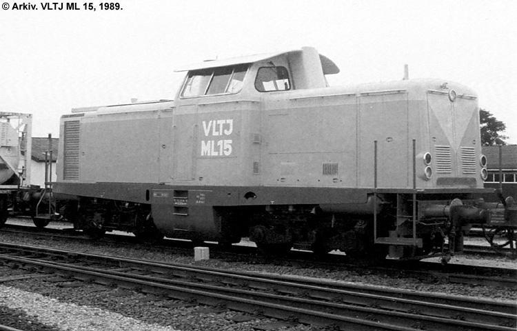 VLTJ ML 15