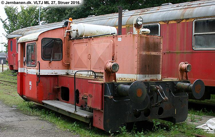 VLTJ ML 27
