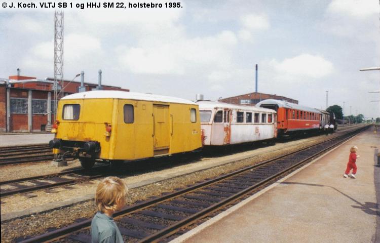 VLTJ SB 1