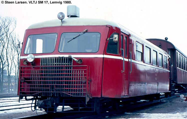 VLTJ SM 17