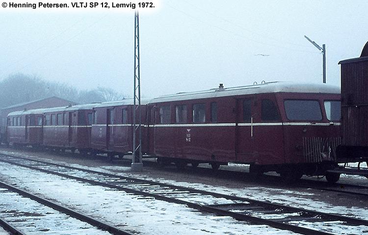 VLTJ SP 12