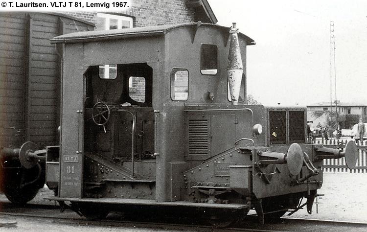 VLTJ T 81