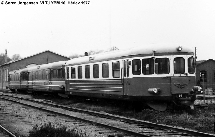 VLTJ YBM 16