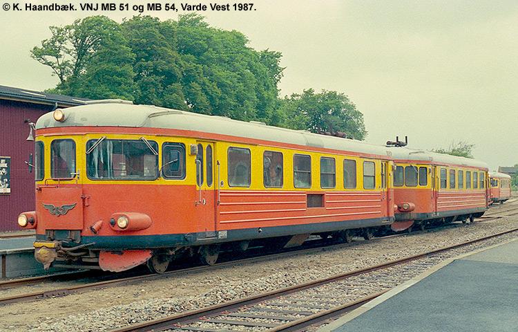 VNJ MB51