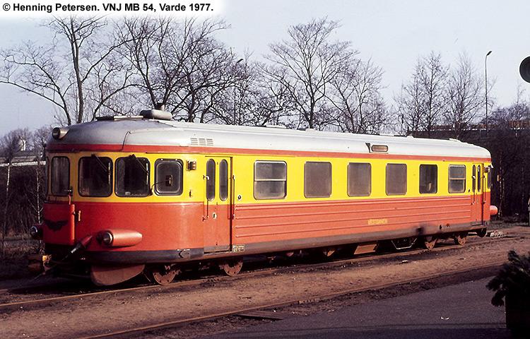 VNJ MB 54