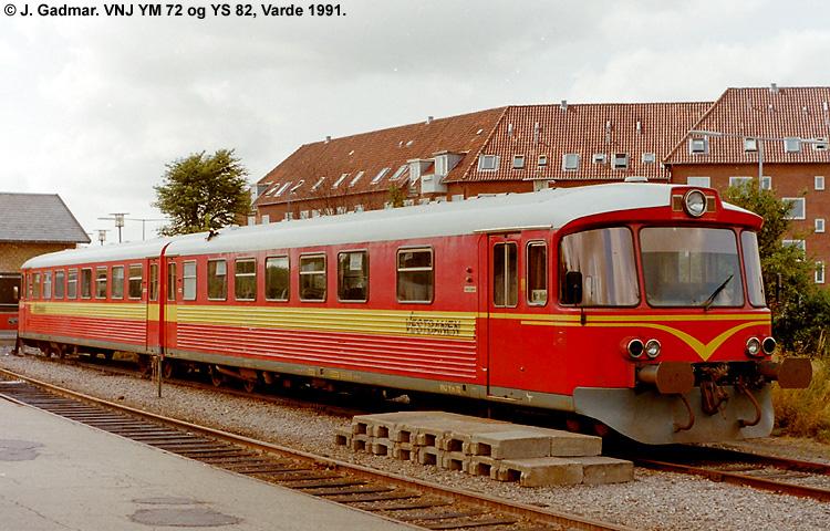 VNJ YM 72