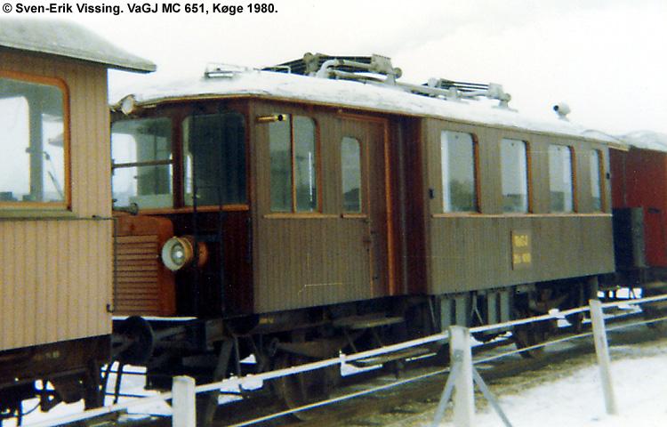 VaGJ MC 651