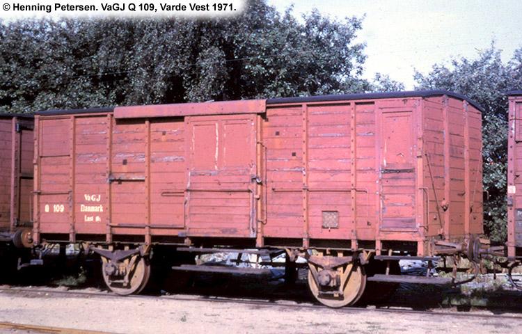 VaGJ Q 109