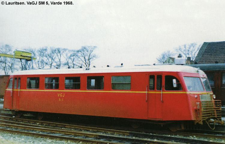 VaGJ SM 5
