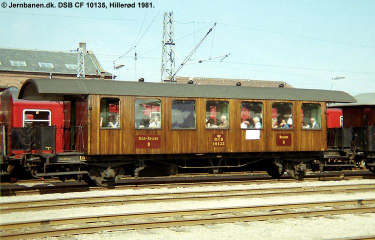 DSB CF 10135