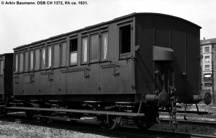 DSB CH 1372