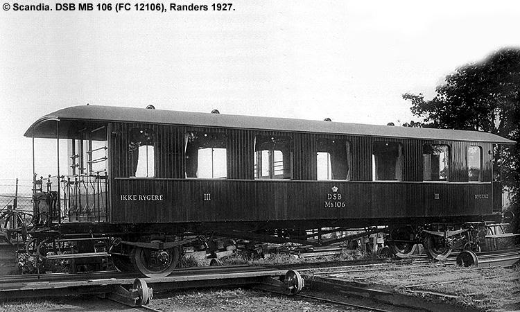 DSB FC 12106