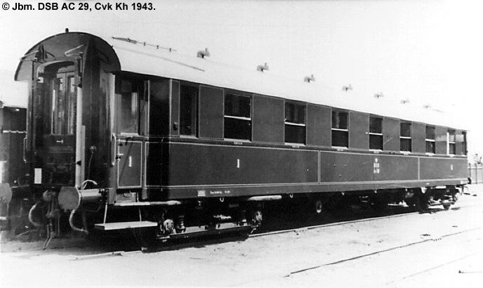 DSB AC 29