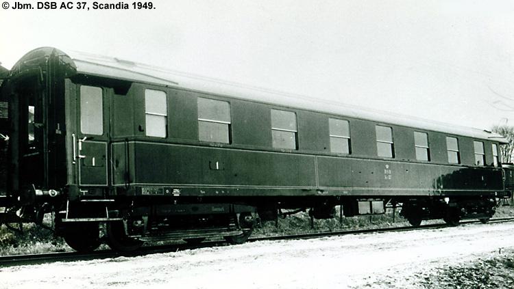 DSB AC 37
