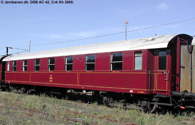 DSB AC 42