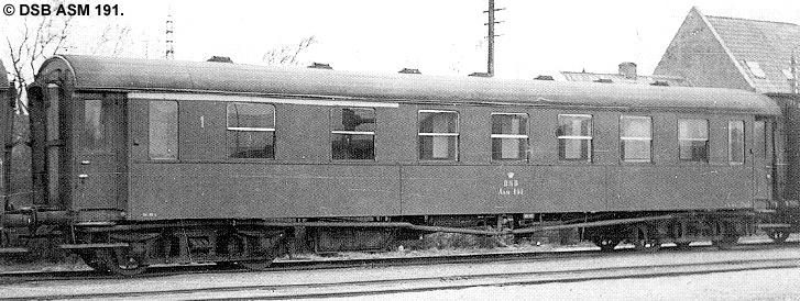 DSB ASM 191