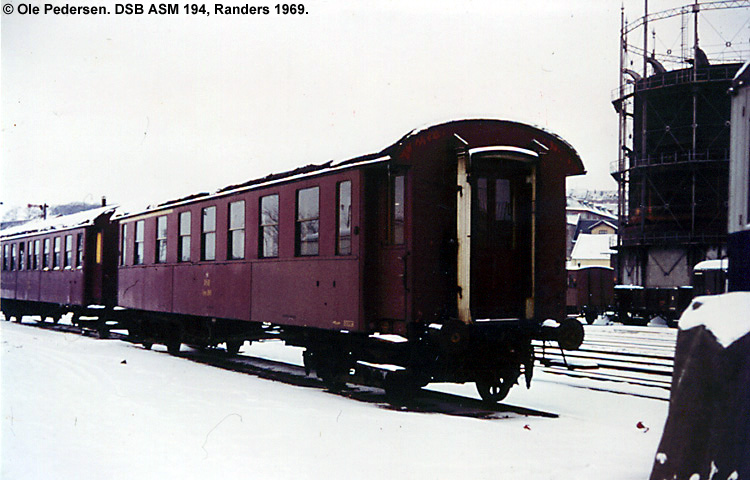 DSB ASM 194